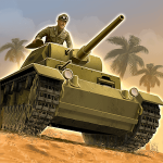 WW2 Strategy War Game MOD
