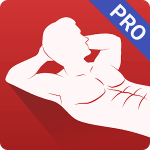 Abs workout PRO Premium Mod Unclocked