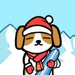 Animal Ski Resort MOD