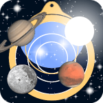 Astrolapp Live Planets and Sky Map MOD