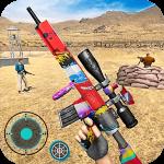 Combat Shooter 2 Modern FPS Shooting Warfare 2020 MOD