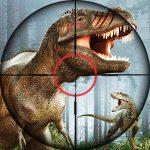 Dinosaur Hunt Shooting Games MOD