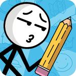 Draw puzzle sketch it MOD