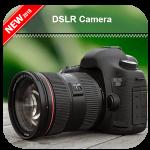 DSLR HD Camera 4K HD Camera Ultra Blur Effect MOD
