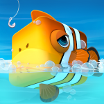Fishing Cube MOD