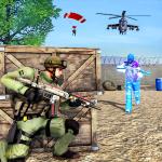 Freeze Gun Shooting Strike MOD