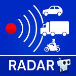 Radarbot Free: Camera Detector & Speedometer MOD