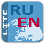 Russian - English phrasebook LITE MOD