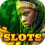 The Walking Dead Free Casino Slots MOD