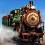 Transport Empire: Steam Tycoon MOD