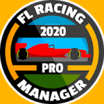 FL Racing Manager 2020 Pro MOD