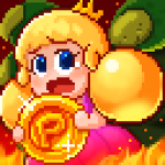 VIP Coin Princess Tap Tap Retro RPG Quest MOD