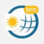 Weather & Radar USA Pro – Storm alerts MOD