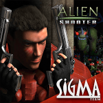 Alien Shooter MOD