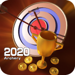 Archer Champion: Archery game 3D Shoot Arrow MOD