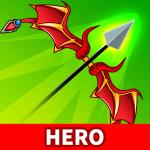 Archer's Adventure: Archer of Legend MOD