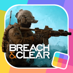 Breach and Clear - GameClub MOD
