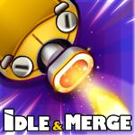 Cybershock : TD Idle & Merge MOD