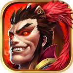 Dynasty Blades: collect heroes defeat bosses MOD