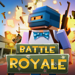 Grand Battle Royale: Pixel FPS MOD