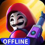 Heroes Strike Offline - MOBA Battle Royale MOD