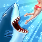 Hungry Shark Evolution MOD