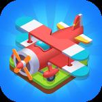 Merge Plane - Click & Idle Tycoon MOD