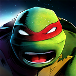 Ninja Turtles: Legends MOD