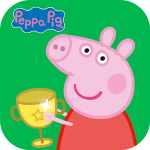 Peppa Pig: Sports Day MOD