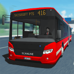 Public Transport Simulator MOD