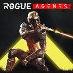 Rogue Agents MOD