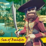 Sea of Bandits: Pirates conquer the caribbean MOD