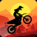 Sunset Bike Racer - Motocross MOD