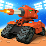Tankr.io - Tank Realtime Battle MOD