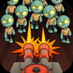 Idle Zombies MOD