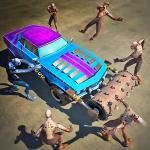 Zombie Smash : Road Kill MOD