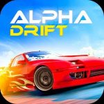 Alpha Drift Car Racing MOD