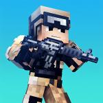 Block Guns: Online Shooter 3D MOD