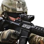 Code of War: Shooter Online MOD
