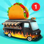 Food Truck Chef Cooking Games MOD