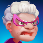 Granny Legend MOD