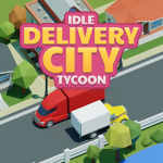 Idle Delivery City Tycoon: Cargo Transit Empire MOD