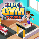 Idle Fitness Gym Tycoon - Workout Simulator Game MOD