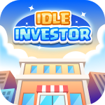 Idle Investor - Best idle game MOD