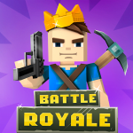 MAD Battle Royale MOD