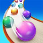 Marble Race - 3D MOD
