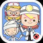 Miga Town: My Hospital MOD