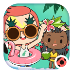 Miga Town: My Vacation MOD