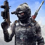 Sniper Strike – FPS 3D Shooting Game MOD