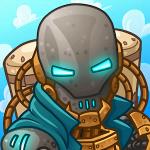 Steampunk Defense: tower defense MOD